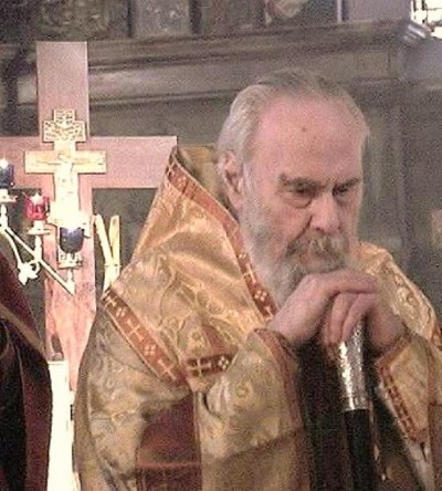 Image result for Metropolitan Anthony Bloom