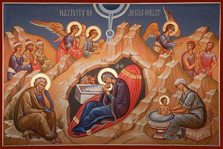 Orthodox Christmas | Orthodox in the District