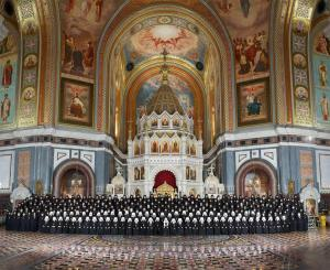 February 2- the Holy Council (Synod) of Bishops of the Russian Orthodox Church convened in Christ the Savior Cathedral under the presidency of Patriarch Kirill