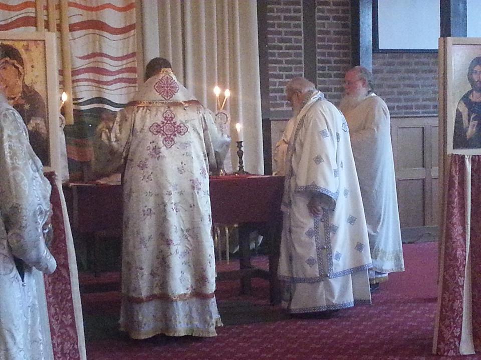 bishops candlesticks essay