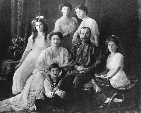 95 Years Later: Commemoration of the Romanov Imperial Family, Russia's Royal New Martyrs