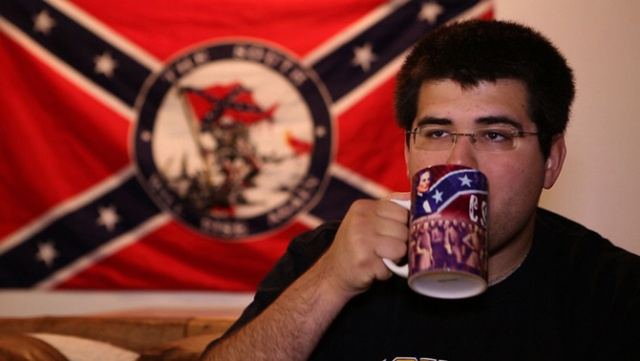 My Interview with Matthew Heimbach   Orthodox in the District