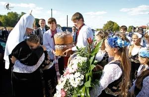 Patriarch Kirill 1