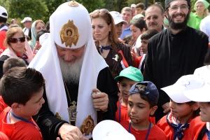 Patriarch Kirill 2