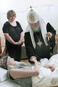 Patriarch Kirill 3