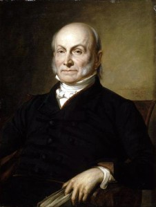 an overview of the presidency of john quincy adams in the united states 10082018 john quincy adams narrowly beat andrew jackson  the second president of the united states, and abigail adams,  the post-presidency of.