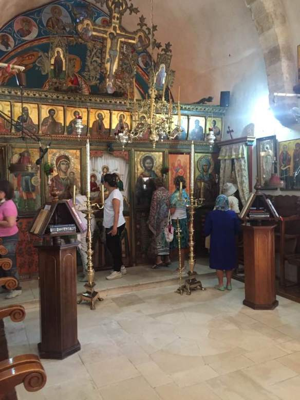 st-thekla-monastery