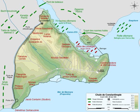 siege-of-constantinople-1453-en-francais