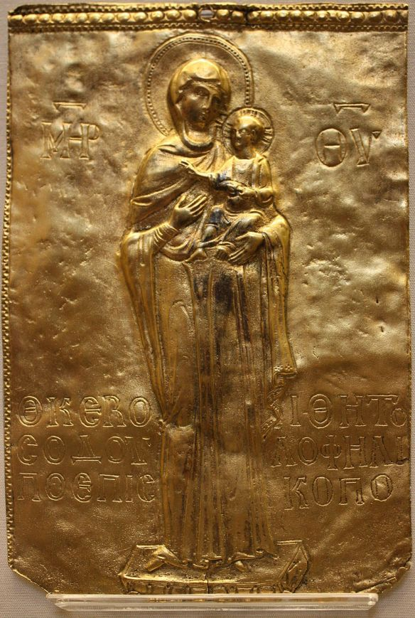 WLA_vanda_Virgin_and_Child_copper_Cathedral_of_Torcello